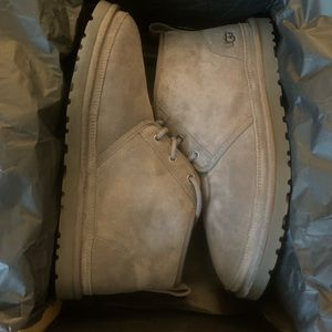 COPY - Uggs Neumel Boots